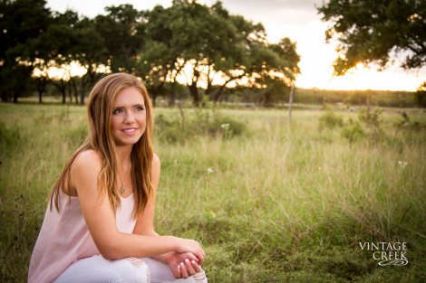 Clemens HIgh School Senior
